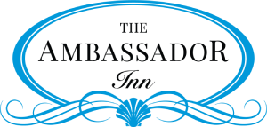 The Ambassador Inn logo